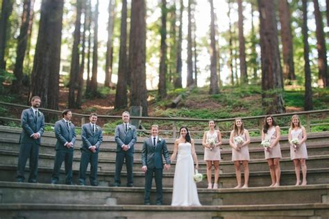wedding berkeley botanical gardens wedding things for