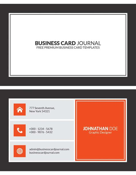 Business Card Website Templates by Business Card Website Template 28 Images Free Eye Bd