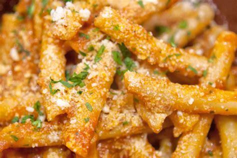 ricette cucina povera ricetta mezzanelli lardiati o allardiati il gusto della