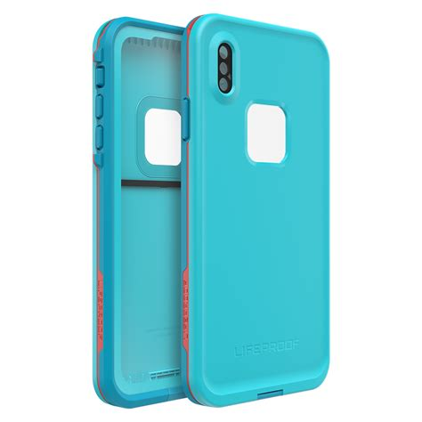 wholesale lifeproof fre for apple iphone xs max boosted 77 60140