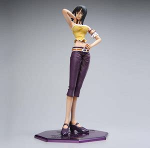 Megahouse Pop Zoro 15th Anniversary nico robin hqs by tsume 1 7 figurine one