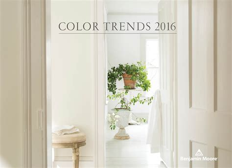 8 color design trends for 2016 spotted at the 2015 fall trendsetter interiors benjamin moore color trends 2016