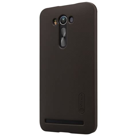 Best Hardcase Nillkin Asus Zenfone 2 Laser Ze500klz Limited nillkin frosted matte pc back cover for asus