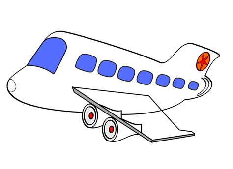 clipart aereo animated airplane clipart 101 clip