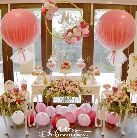 bridal shower decoration ideas 25 best ideas about chic bridal showers on