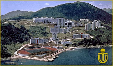 Hkust Mba Scholarship by Hkust Hong Kong Of Science And Technology