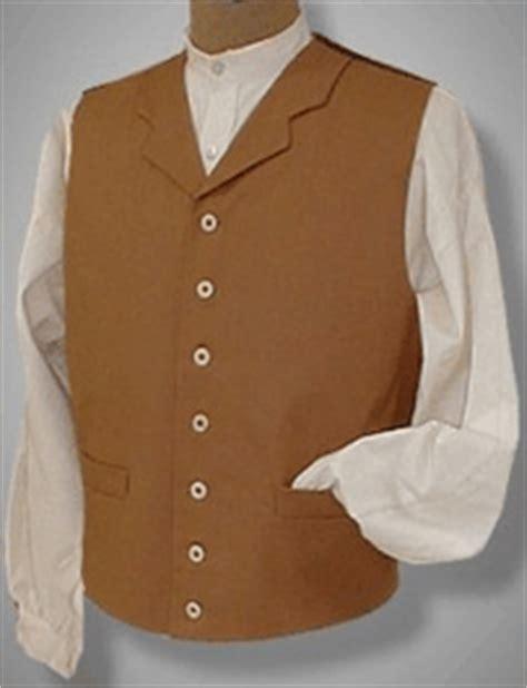 old west mens range / ranch / cowboy wear