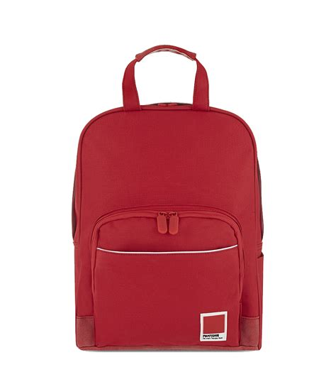 Pms Inspired Totes At Shop Intuition pantone laptop backpack redland