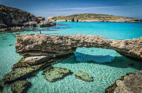 best beaches in malta the best beaches in gozo mercury holidays