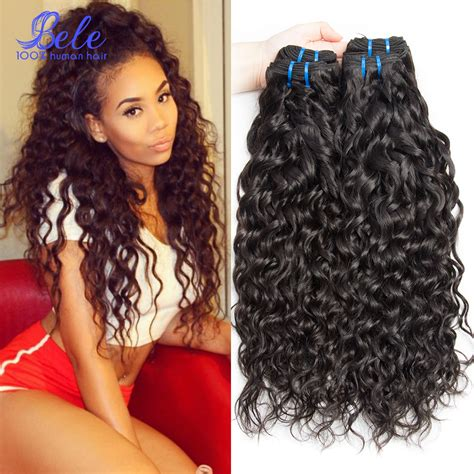 brazillian wave curls hairstyles aliexpress com buy cheap human hair wet and wavy virgin