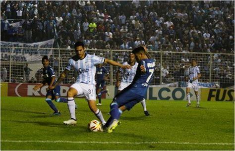 Resultado Final - Atlético Tucumán 2 Racing 2 - Superliga ... Atletico Tucuman