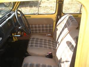 Renault 4l Interior Pin Renault 4l Interior On