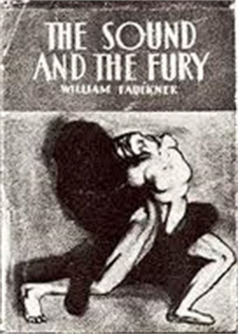 William Faulkner Yhe Sound And The Fury research papers on faulkner s the sound and the fury