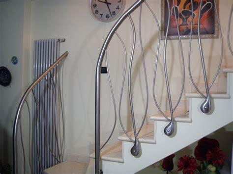 ringhiera design ringhiera in ferro per scale interne arredamento casa