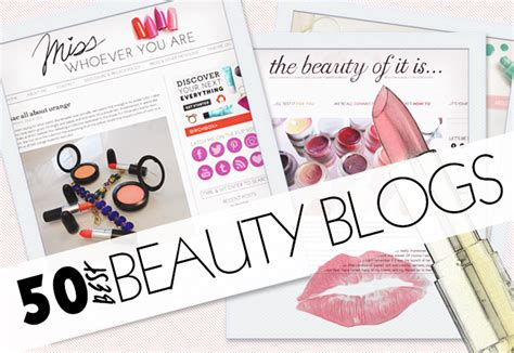 blogger beauty martinis and mascara named one of beauty high s 50 best