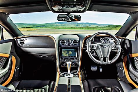 How Much Is A 2014 Bentley Chris On Bentley Gt Speed It Longs To Shake The