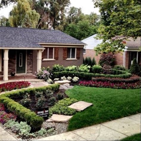 landscaping ideas around house 17 best ideas about
