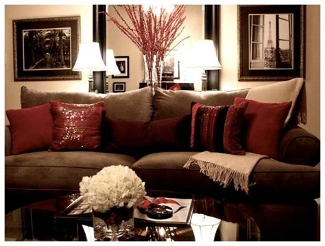 brown and red living room 242 best red and brown living room images on pinterest