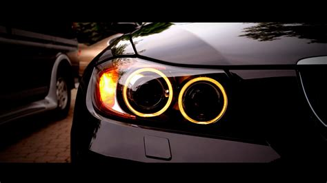 bmw black car wallpaper hd car wallpapers black bmw headlight car humor