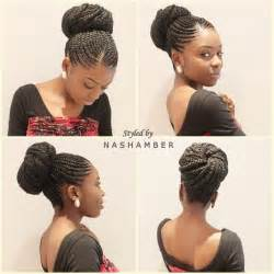 different types of didi hairstyle ghana braids are back nash amber