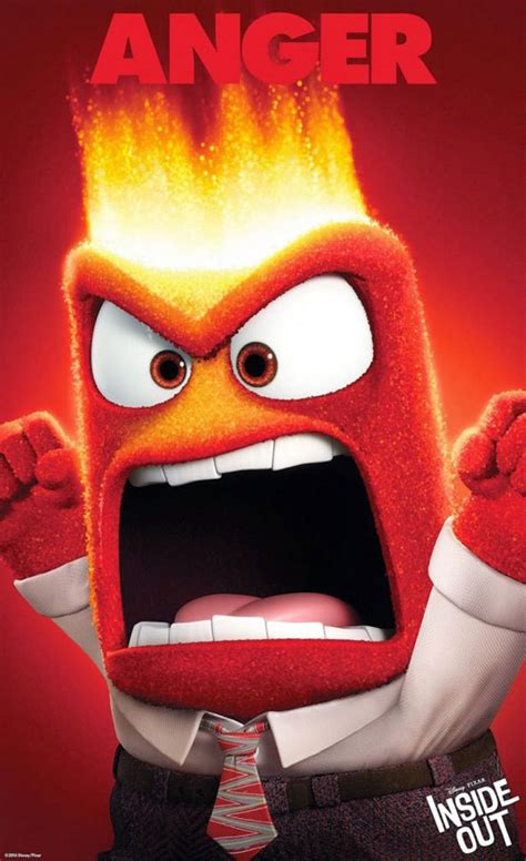 cartoon film about emotions get in touch with the adorable emotions of disney pixar s