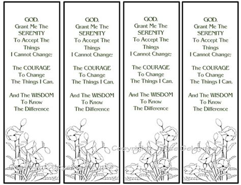 printable prayer bookmarks items similar to color your own printable bookmarks hand