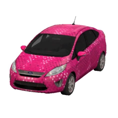 pink sparkly cars sparkly pink car by cataroo the exchange community