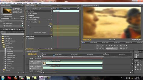 adobe premiere pro youtube video adobe premiere pro cs4 video efektleri videolu anlatım
