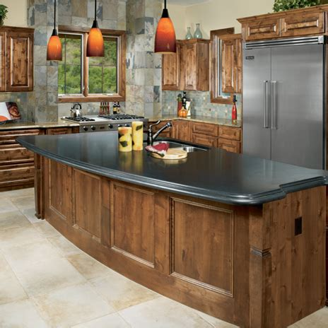 Cleaning Honed Granite Countertops by Kitchen Remodeling Kitchen Countertops New Look Home