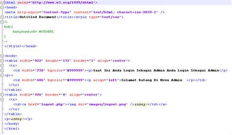 membuat form login admin dengan php membuat form login dengan php web programming pemula