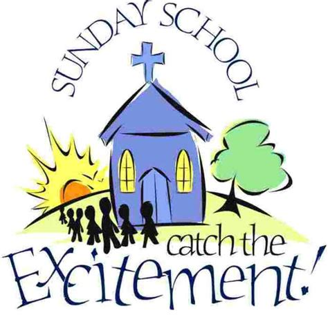 church for programs clipart abetree us sunday school bethany evangelical church dumfries