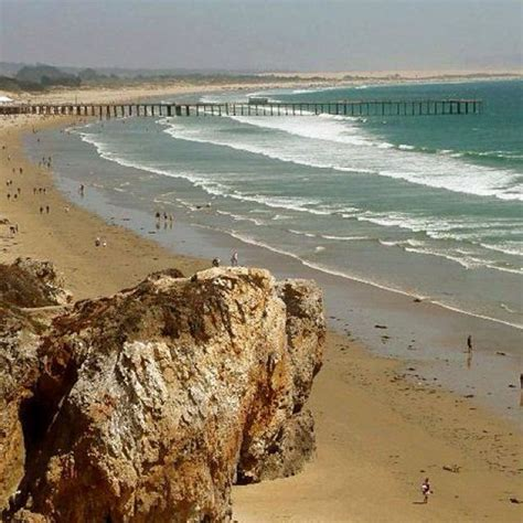 Weekend Mba California by Pismo California Pismo