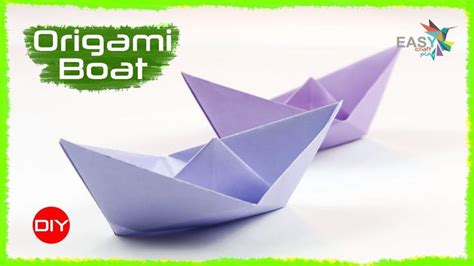origami boat that can float the 25 best origami boat ideas on pinterest origami