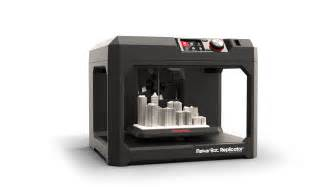 Makerbot First Impressions Makerbot Replicator Vs Makerbot