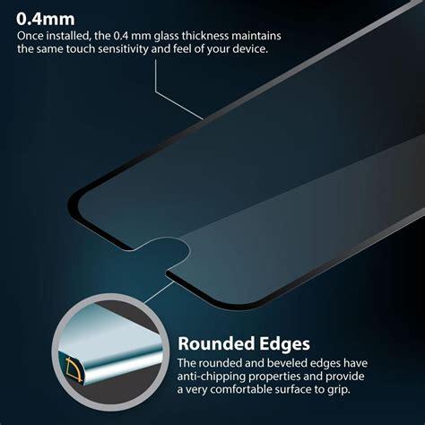 Grosir Premium Tempered Glass Packing Apple Iphone 9h premium real hd tempered glass screen protector
