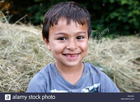 what to get a 7 year old boy for christmas 7 year boy with missing teeth stock photo royalty free image 74164108 alamy