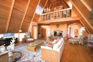how to build an a frame house with low budget home