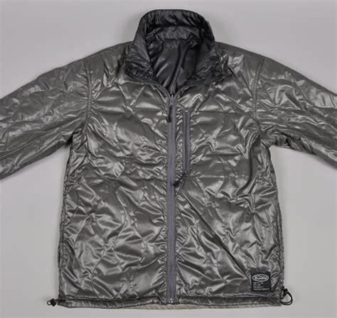 Nevada Jacket Coat Black nevada reversible jacket black grey hickoree s