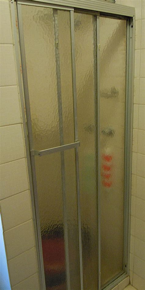 Gold Shower Doors Other Diy Tools Gold Aluminium Sliding Shower Doors Was Sold For R100 00 On 9 Aug At 10 01