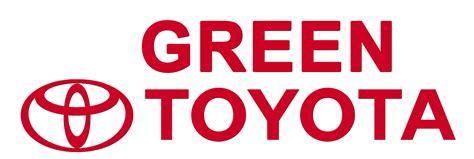 Green Toyota Springfield Illinois Green Toyota In Springfield Il