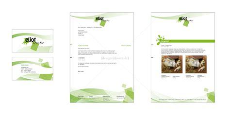 Visitenkarten Angebot by Briefpapier Visitenkarte Und Master F 252 R Angebot