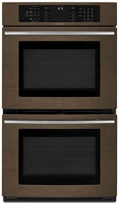 oil rubbed bronze kitchen appliances is bronze the new stainless steel