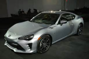 Toyota Gt 86 Usa 2017 Toyota Gt 86 Revealed Pictures Auto Express