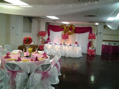 Event Direct Decor by Augusta Anyanwu
