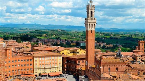 la siena places to see in siena italy
