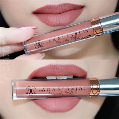 Lipstick Beverly beverly liquid lipstick in quot ashton quot