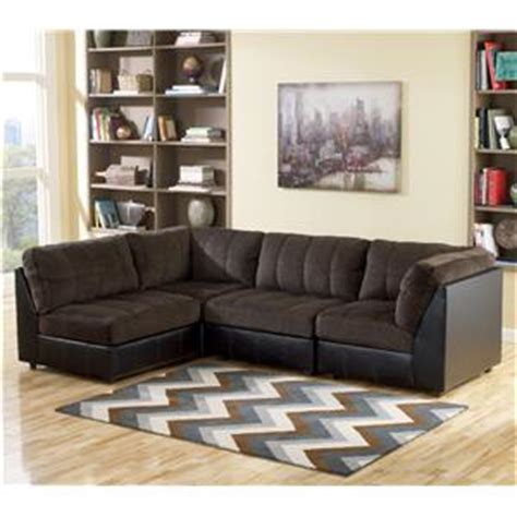 Hobokin Sectional by Signature Design By Hobokin Chocolate