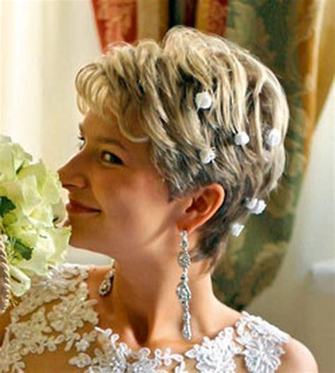 Hochzeitsfrisur Gast Kurze Haare by Hochzeitsfrisuren Kurz