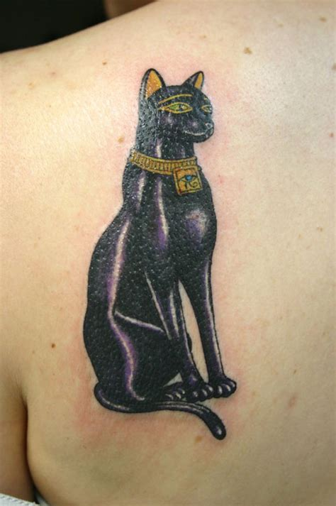 31 charming cat tattoos creativefan
