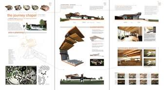 Architectural Layouts by Aia Chicago Judson Architecture At A